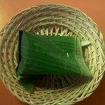 breakfast nasi jinggo
