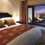 Balcony Premier Suite