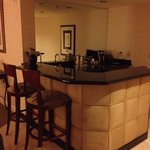 kitchen area:)