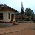 Belhome-Garden