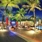 Cocoon Restaurant Bar Beach Club Foto