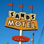 Sands Motel Grants
