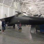 F-111B swing wing