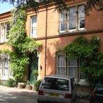 Grassendale House, Malvern