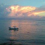 Coco Grove sunset