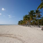 Praia Sul - Mar Caribe