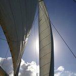 Viagem Barco Ilha Saona