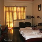 Photo de Charans Club and Resorts