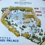 Hotel- Plan