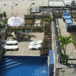 Photo of Atlantico Copacabana Hotel