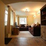 Restful Living Rooms