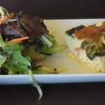 Quiche - Wonderful Taste