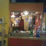 The Tibetan Tea Room