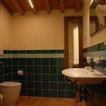 Il bagno di Thalassa