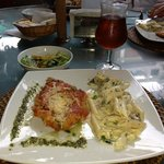 La Cucina Italiana Foto