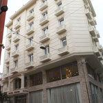 Simper Hotel Foto