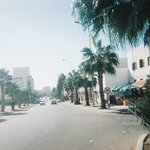 Boulevard Hassan II