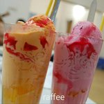 faluda at BBQ Tonite