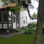 Lakeside Bed & Breakfast Berlin - Pension Am See