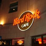 HardRockCafeMalta Facade
