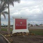 Ramada Hotel Venice Florida