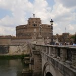 In der näheren Umgebung von Rome Accommodation B&B