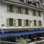 Auberge du Lyonnais