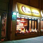 Lao Sze Chuan store front