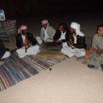 Bedouin Trip (Stargazing)