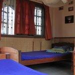 Room n 8 - 2 Bed