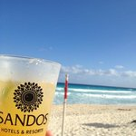 Stay at Sandos Cancun!