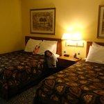 Nice rooms!!!