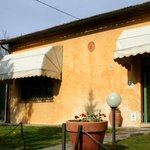 The Ginestra apartment