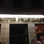 Grotta Palazzese - leider nur ein klingender Name :-(