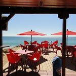 Beach Bar la Torre del Sol