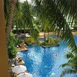 Busakorn pool