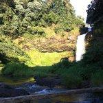 E–Tu waterfall