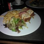 club sandwich yum yum