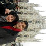 The Milan Duomo Cathedral