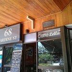 Cafe Lella