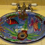 Mexican Sink