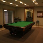 Recreation Room Area