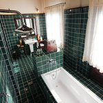 Bathroom Satri House Suite