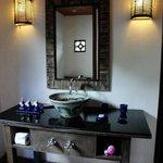 Bathroom of Room 193 (Hillside Pool Villa)