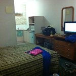 Coopers Colonial Motel, Acacia Ridge - comfy & clean