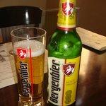 Romanian Beer