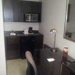 Kitchenette Room