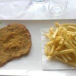 Il pranzo sfizioso