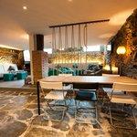 Living - dinning room