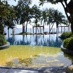 Main Hotel Pool